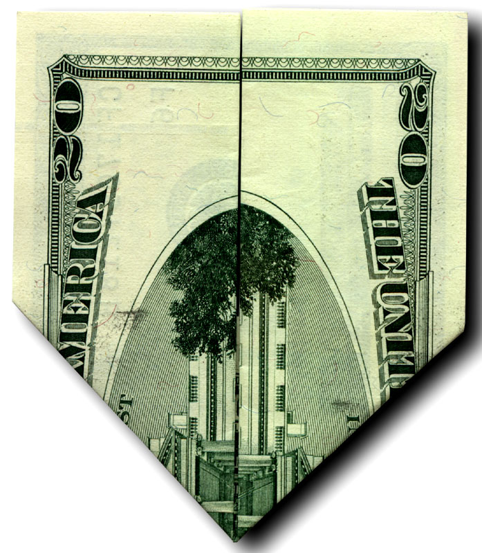 Starting with the dollar bill foretelling what the new world order w  US Dollar bills 5 2050100  Standard YouTube License